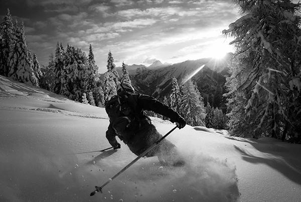 PBR Ski's / Board Design